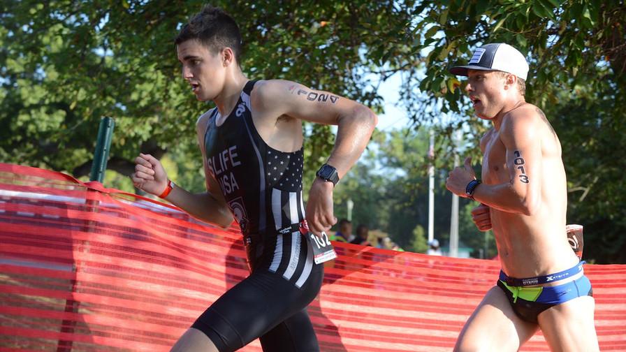 Westchester Race Recap