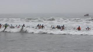 Buzzard's Bay Race Recap
