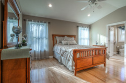 Castleton Master Bedroom