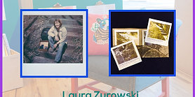 $15 Ticket for Laura Zurowski Tiny Talk