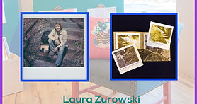 $5 Ticket for Laura Zurowski Tiny Talk