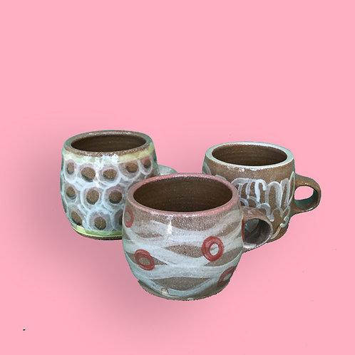 Mugs by Ali Karsh