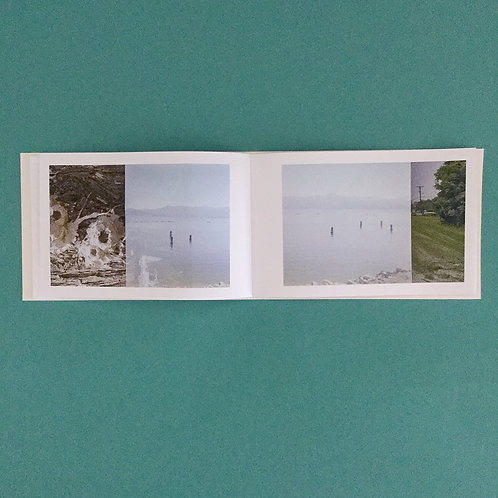 Land Use Excursions by Christine Lorenz