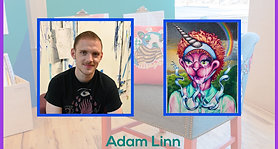$5 Ticket for Adam Linn Tiny Talk