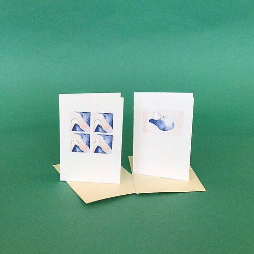 Card sets by Makenzie O'Connor