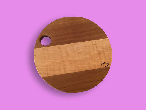 Cutting Boards by Hanna Dausch