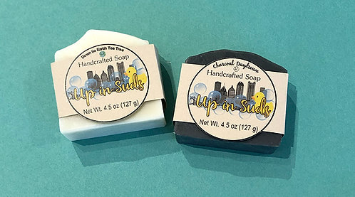 Soap by Up in Suds