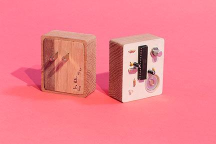 White Noise Generator by Jeremy Boyle