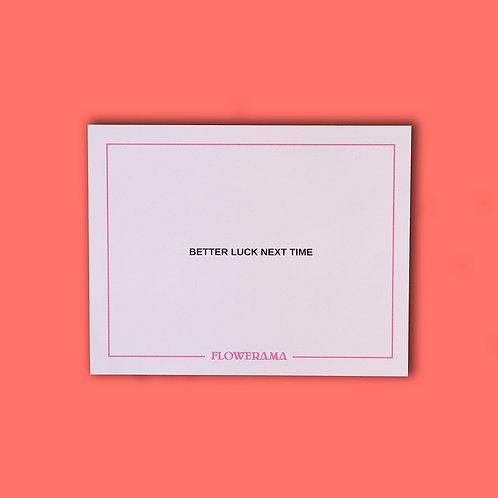 Assorted Cards by Natasha Neira