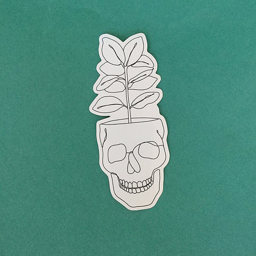 Stickers by Jegan Mones