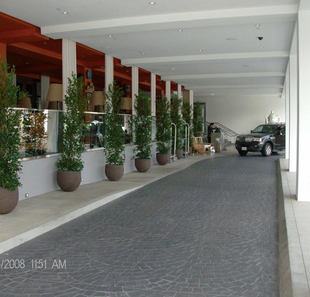 SLS Hotel - Beverly Hills