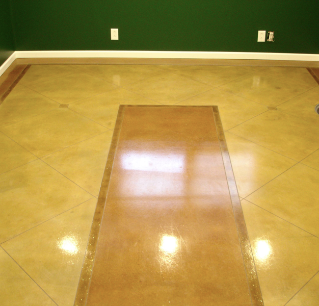 Slater Custom Floors - Peoria