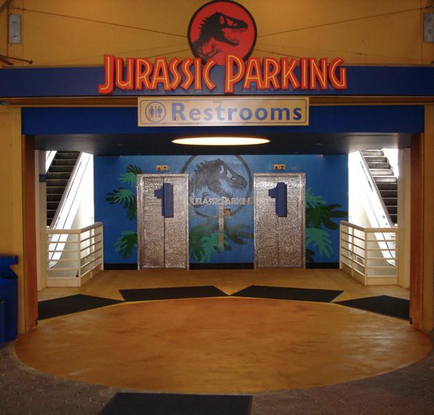 Universal Studios - Universal City