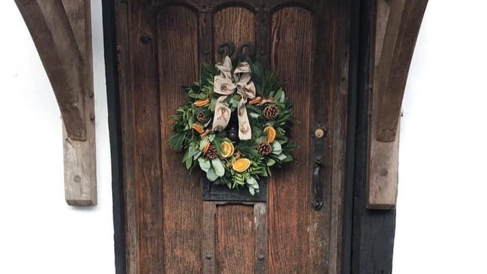 Standard Wreath