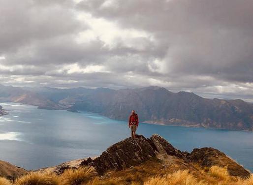 New Zealand: The Routeburn Track & the Tongariro Northern Circuit