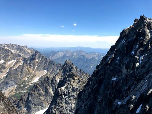 Mount Stuart (Washington)