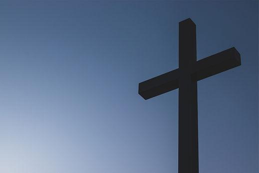 Who is Jesus cross.jpg