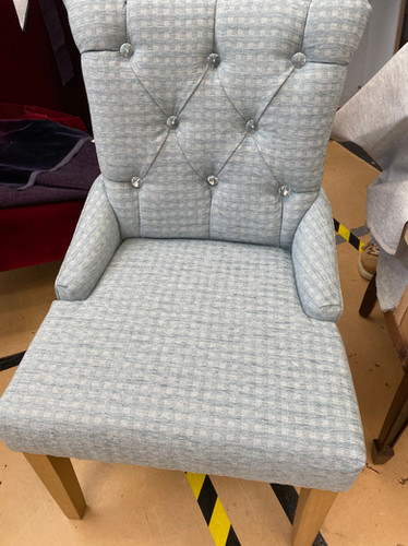 Carver Dining Room Chair