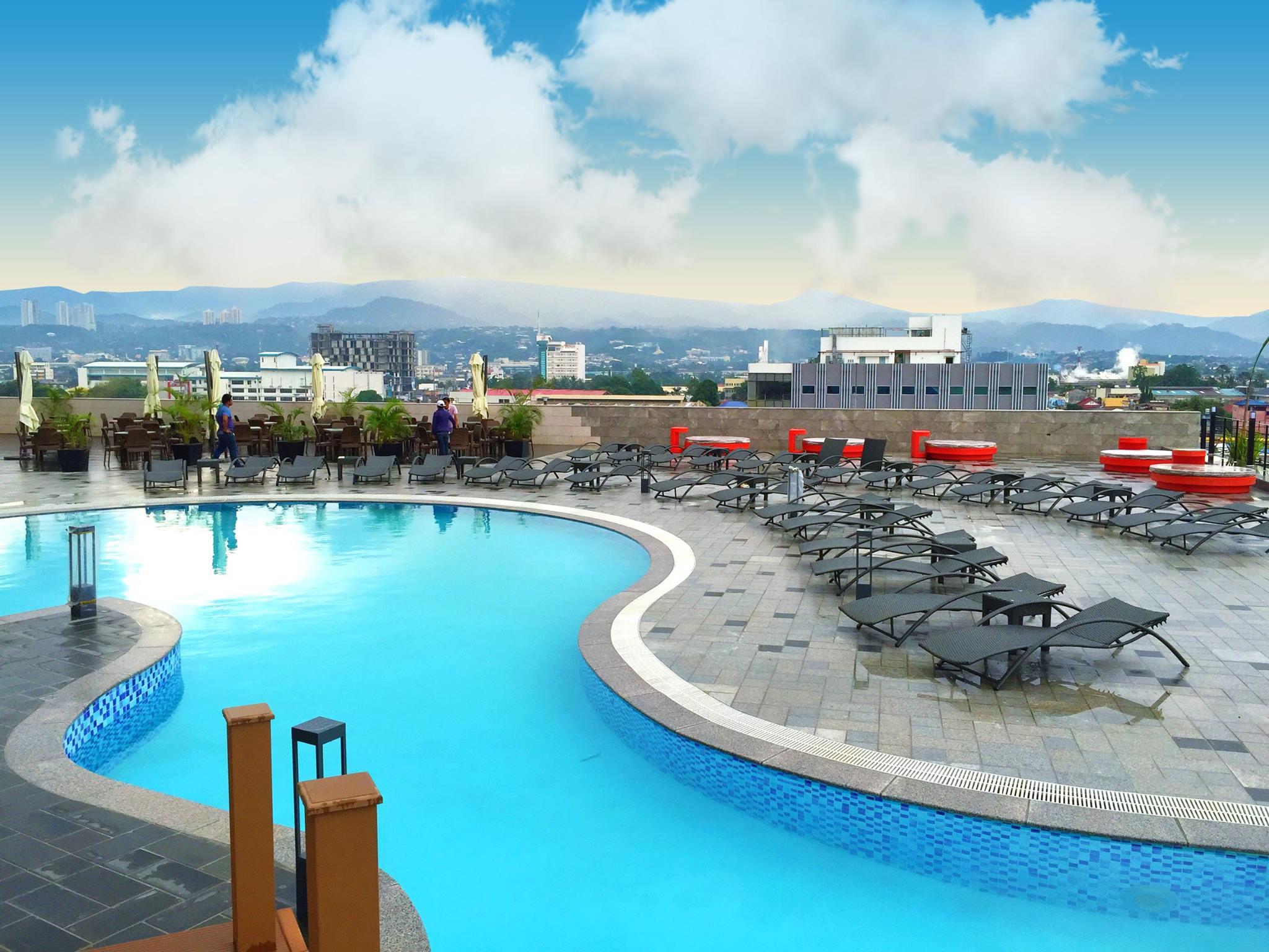 Sky water park(Cebu)