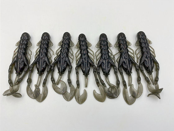 Outlaw Craw 12