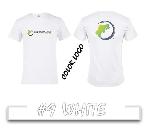 T-Shirts - Color Logo