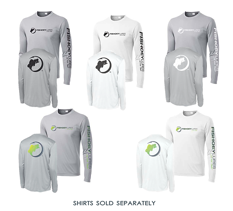 Performance DRI-Fit Shirt Long Sleeve Shirt