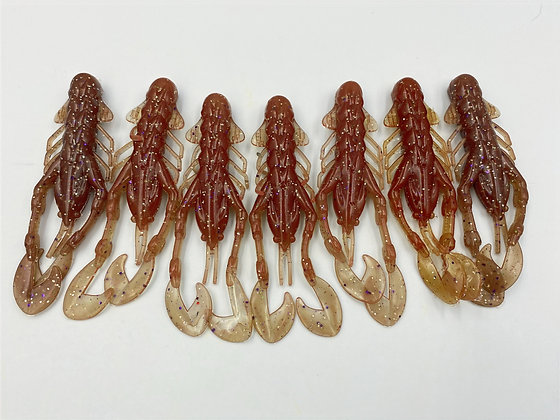 Outlaw Craw 3