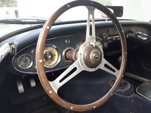 Austin Healey BN7 1959