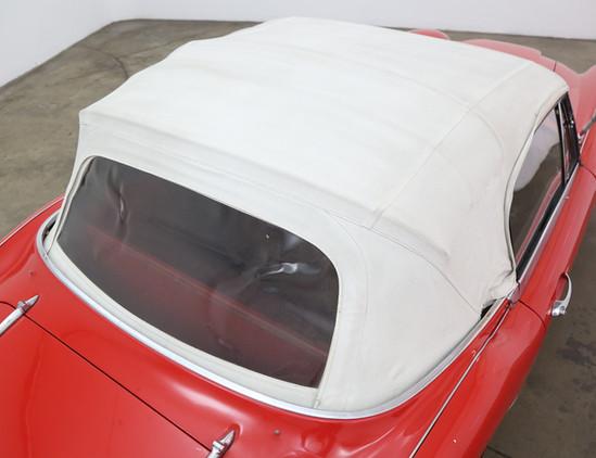 Austin Healey 3000 MK3 / 1965