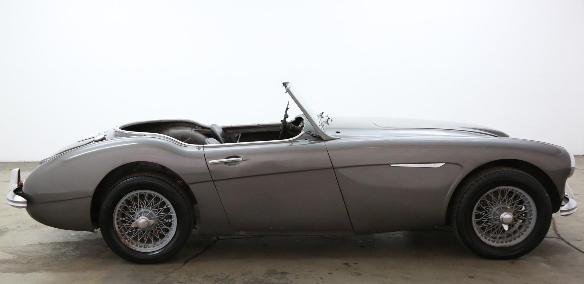 Austin Healey 3000 BT7 / 1962