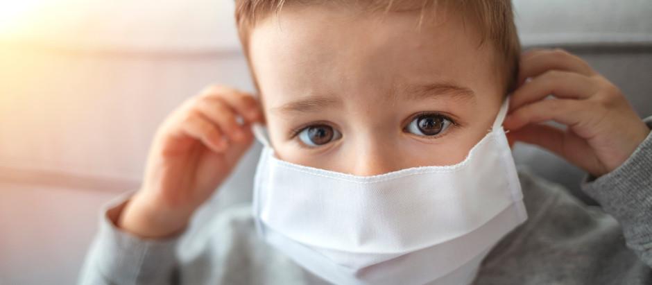 Salgın hastalıklar çocuklara nasıl anlatılmalı?