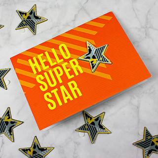 Hello Superstar