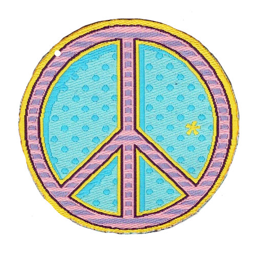 Peace Sign  - Limited Edition