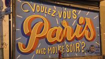 UPSS-Studio* in Paris