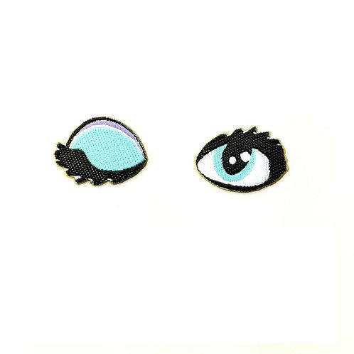 Daisy Eyes- Limited Edition
