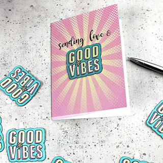 sending Love and Good Vibes
