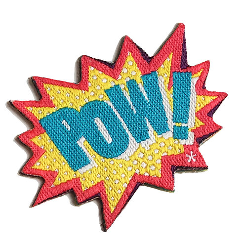 POW - Limited Edition