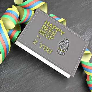 Happy Beeb Beeb 2 you