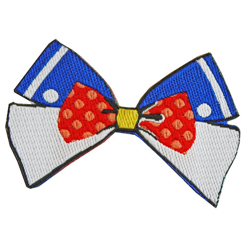 Sticker Daisy Bow- Limited Edition