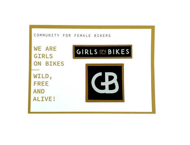 GOB card