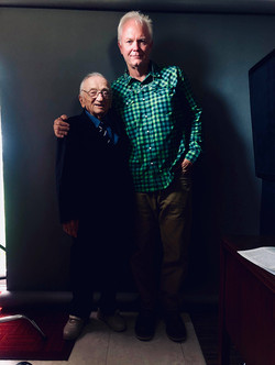 Andy Anderson & Ben Ferencz at 99