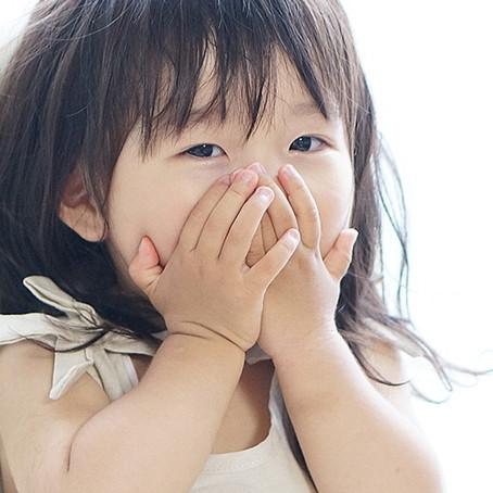 子どもに静かにしてほしい時の方法