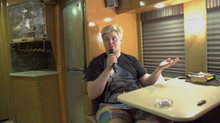 Interviewed Flux Pavilion and Adventure Club