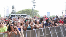 Made In America Festival Pictures and Interviews