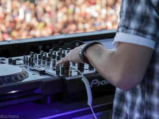 BeachGlow EDM Festival