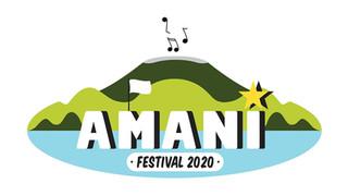 Amani Festival (RDC)