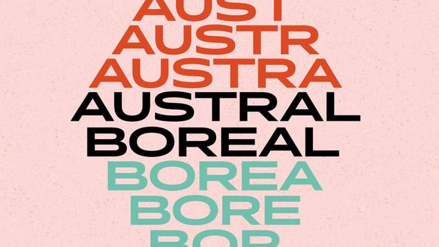 Austral Boreal Festival