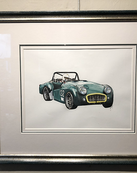 Car picture £22