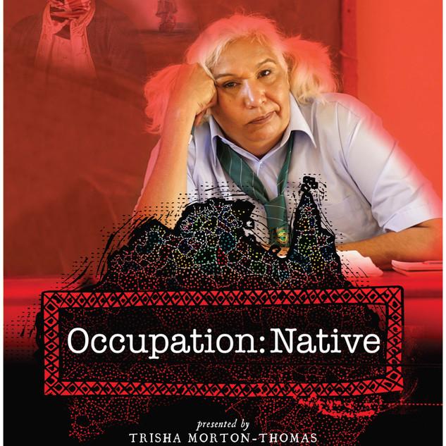 Occupation: Nationa