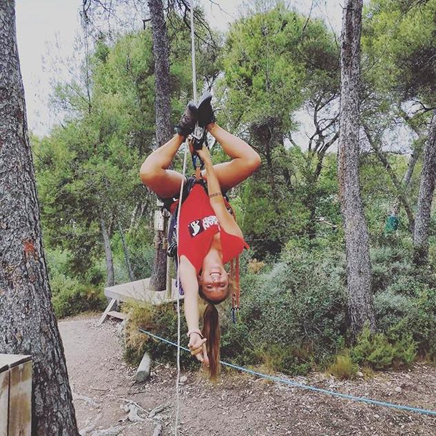 🚨 Alerte 🚨 🕷 Spiderwoman est dans la